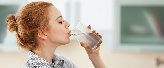 питьевая