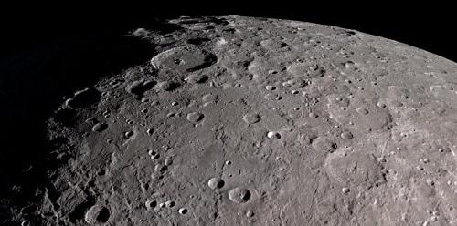 особенности луны