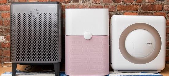воздухоочиститель для квартиры