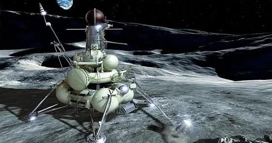 «Луна-16»