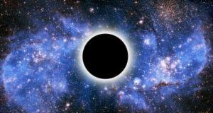 космическое реликтовое излучение