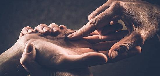 хиромантия и хирология