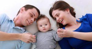 Какие гены передаются детям от родителей