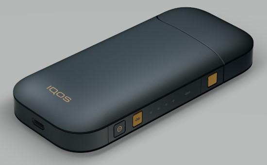 Модель IQOS 2.4 Plus