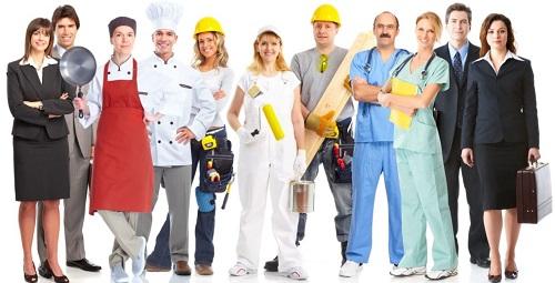 трудовая деятельность