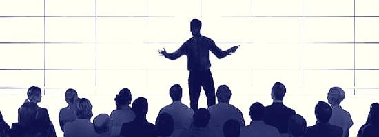 ораторское мастерство