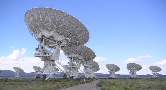 какие бывают телескопы
