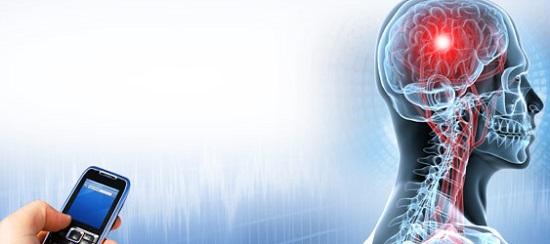 вызывает ли телефон рак мозга