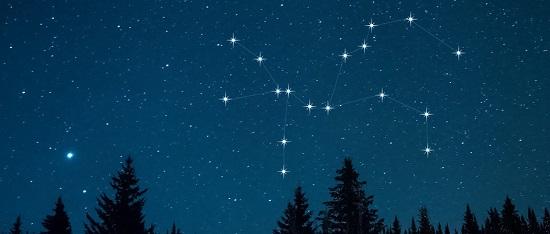 Созвездие Центавра