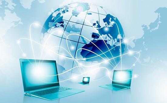 монтаж локально вычислительной сети