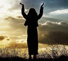 верить в Бога