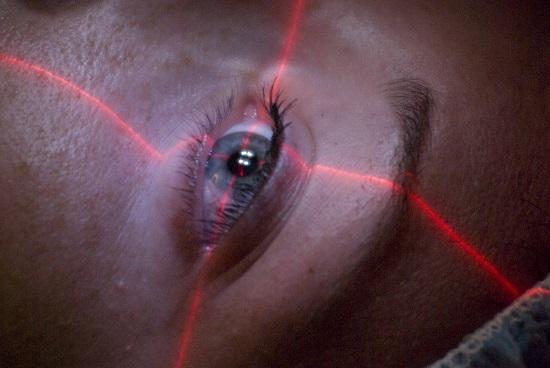современная офтальмология