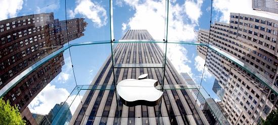 Проблемы компании Apple