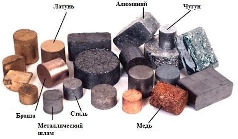 про металлы