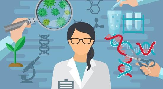 наука биотехнология