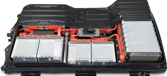 аккумуляторы в электромобилях