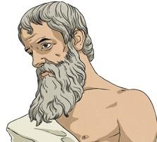 математик евклид