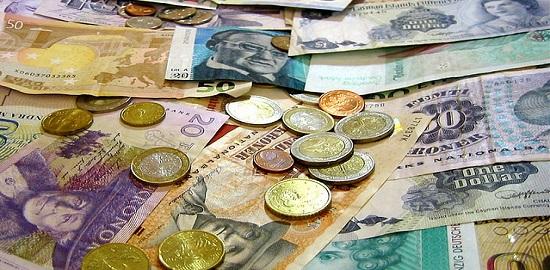 Определение валюта
