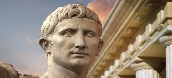 Великие полководцы древнего мира