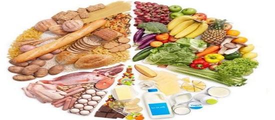 важность питания для человека